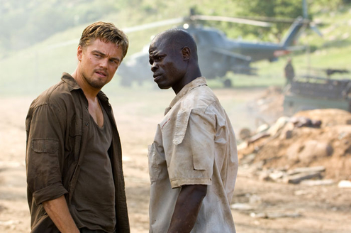 Blood diamond photo essay