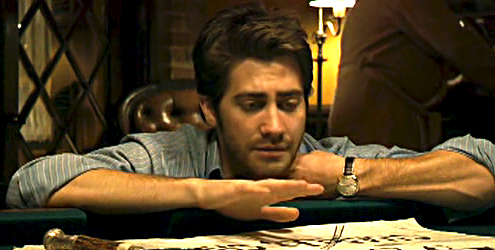 Zodiac movie 2007 screenshot