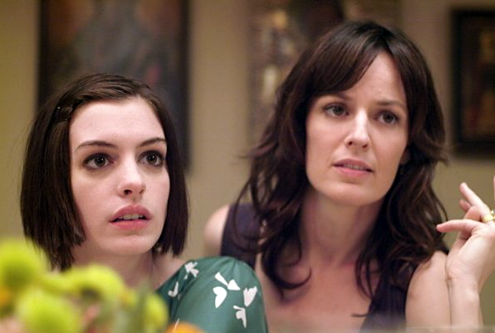 rachel getting married essay Critics consensus: rachel getting married is an engrossing tale of family angst, highlighted by anne hathaway's powerful performance and.