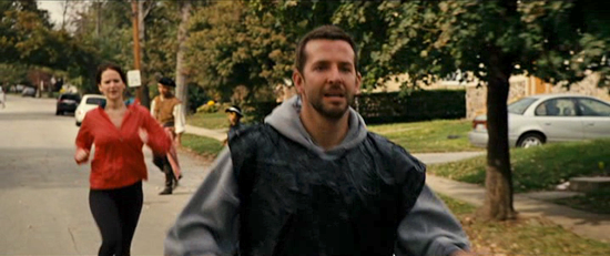 silver linings playbook 2012 movie review jacked in movie